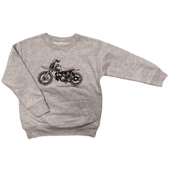 PW50 Children's Sweatshirt