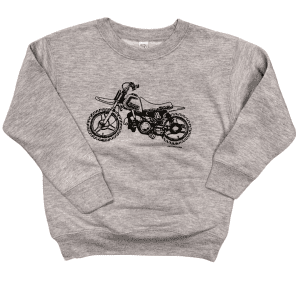 PW50 Children's Sweatshirt