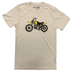 PW50 First Bike T-Shirt