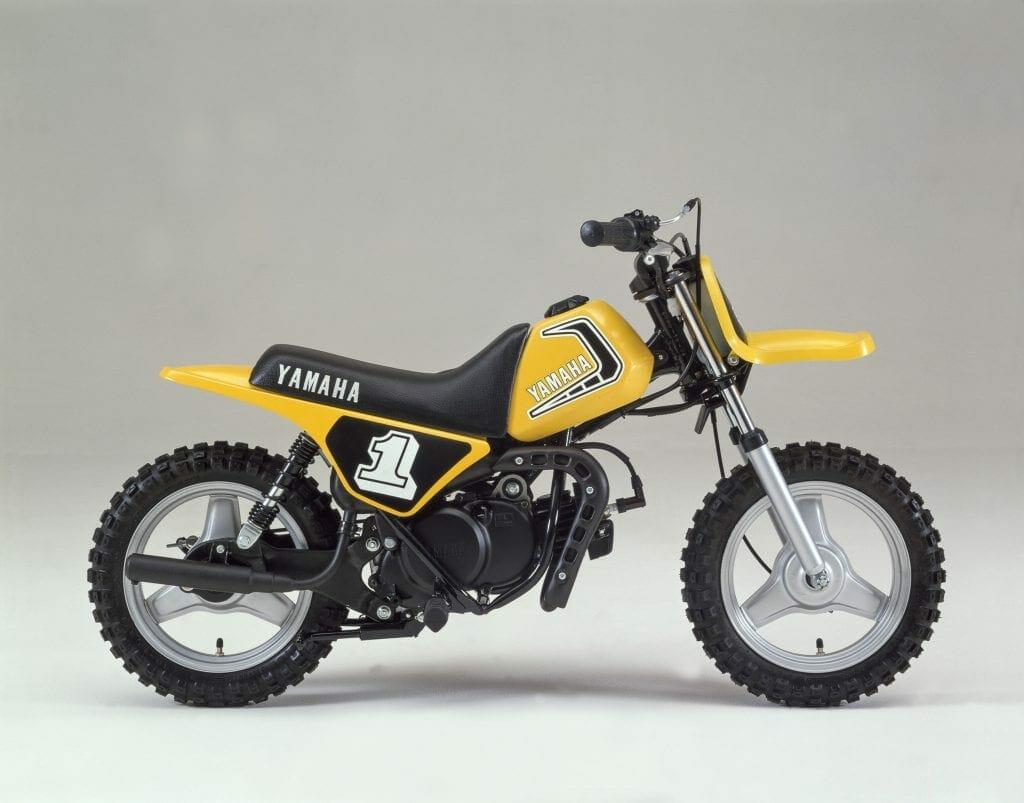 1981 Yamaha PW50