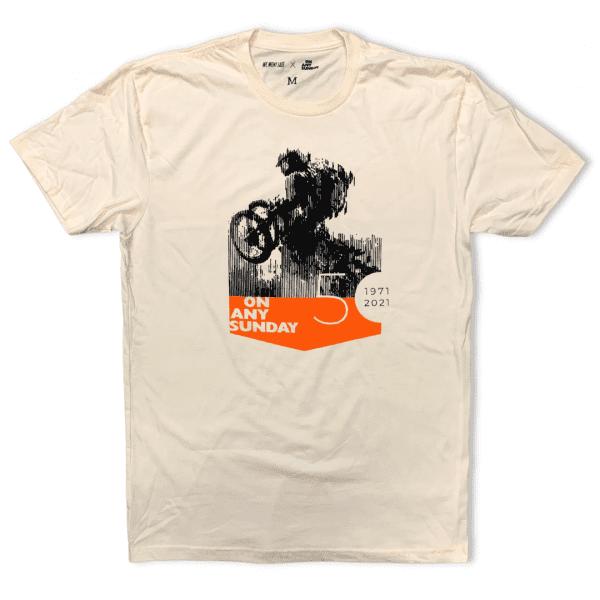 50 Years of On Any Sunday - Shirt