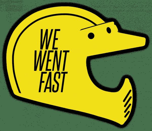 Sticker, yellow helmet